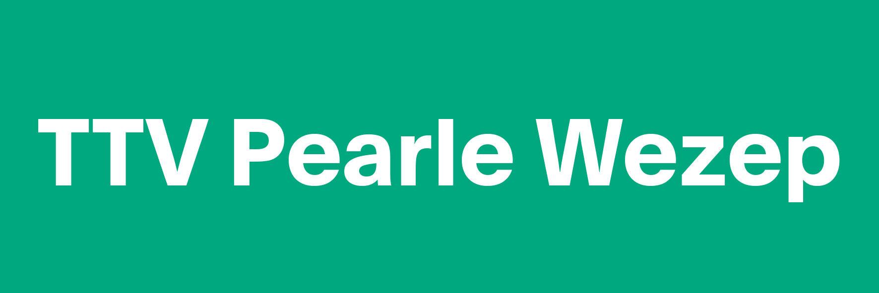 Tafeltennisvereniging Pearle Wezep